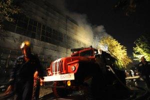 МЧС готово к лесным пожарам