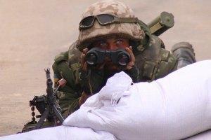 Українські військові захопили всі 10 блокпостів терористів у Слов'янську