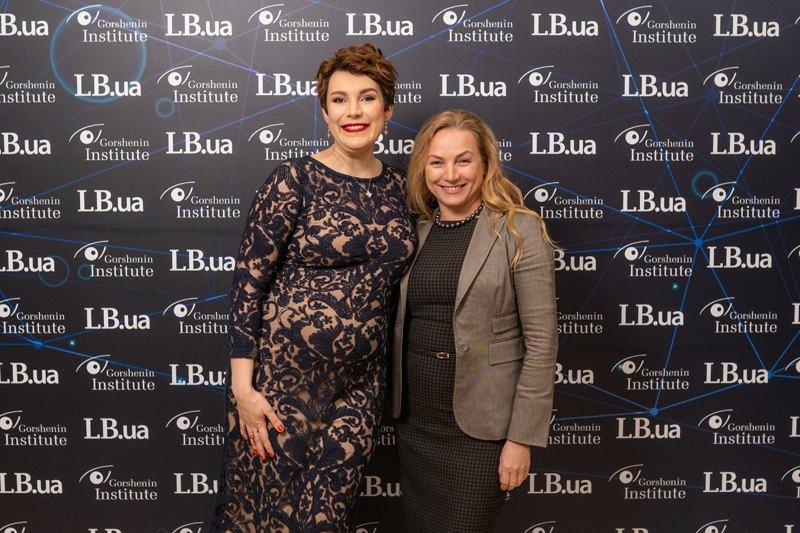 Глава медиа рабочей группы Американской торговой палаты Татьяна Попова
