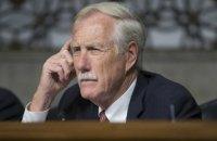 """Американський сенатор назвав список """"кіберцілей"""" Кремля"""