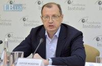 Питання отримання влади не повинно вирішуватися за рахунок державних інтересів, - Сергій Мещеряк