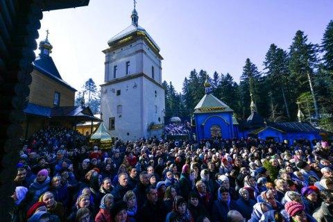Зеленский призвал предстоятелей церквей вгосударстве Украина к разговору