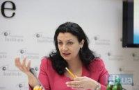 Если допустить дефолт, демонтаж страны будет чисто техническим вопросом, - Иванна Климпуш-Цинцадзе