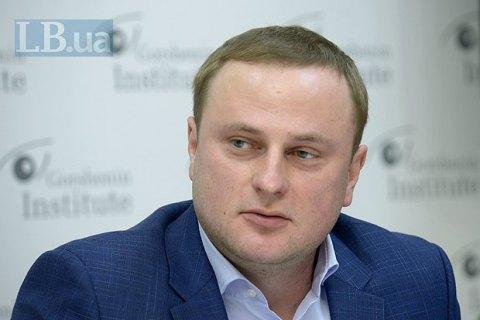 Отрасль переработки в Украине можно восстановить, если ввести обязательность добавки биотоплива, - Лучечко