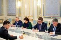 Зеленський зажадав результату від правоохоронних органів