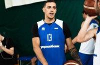 Игрок сборной Украины заболел коронавирусом