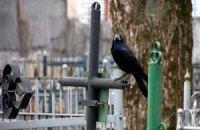 На Луганщині порушили справу проти осквернителів могил