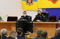 Новым руководителем винницкой полиции назначен экс-замглавы полиции в Одесской области Ищенко (обновлено)