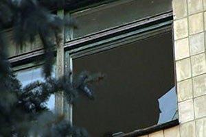 На Тернопольщине мужчина выбросился с 3-го этажа райотдела милиции