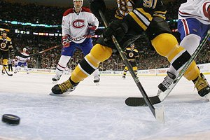 В НХЛ ввели систему wild card