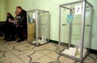 Комитет избирателей зафиксировал массовые нарушения на выборах в Херсонской области