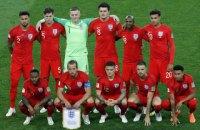 ЧМ-2018: сборные Англии и Колумбии устроили триллер в 1/8 финала (обновлено)