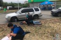 В Киеве задержали домушника, на счету которого минимум десять квартир