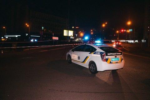 Суд заарештував голову охоронної фірми за стрілянину на Голосіївській площі