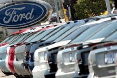 Ford в Европе почти полностью откажется от авто на бензине и дизеле к 2030 году