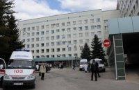 Кількість госпіталізованих через отруєння у ресторанах Харкова зросла до 78 осіб
