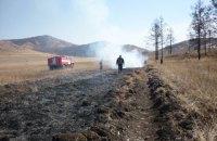Росліс витратив $1,1 млрд на непотрібне обладнання для гасіння пожеж