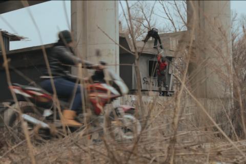 Український фільм відібрали в основний конкурс кінофестивалю в Оберхаузені