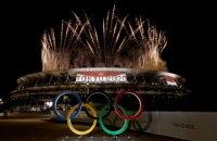 У Токіо почалася церемонія відкриття Олімпіади