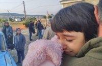 Российские силовики на рассвете пришли с обысками к крымским татарам, задержали пятерых