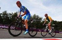 Паралимпиада-2012: Дементьев выиграл велогонку