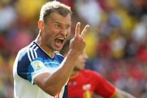 Держдума хоче обмежити зарплату футболістів збірної Росії