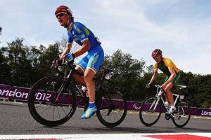 Паралімпіада-2012: Дементьєв виграв велоперегони