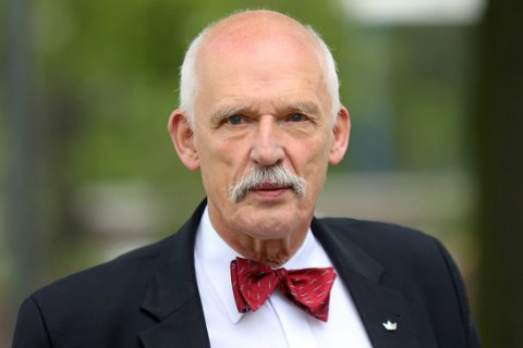 Польский евродепутат заявил, что женщины глупее мужчин