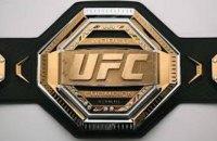 Турнир UFC 249 могут провести в индейской резервации в США