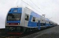 В Запорожье будут выпускать поезда Skoda