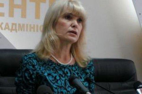Киевский суд взыскал с России миллион гривен в пользу вынужденной переселенки