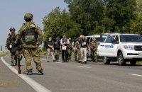 США закликали Росію продовжити мандат місії ОБСЄ на кордоні з Україною