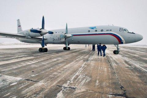 23 людей госпіталізовано після аварійної посадки літака Міноборони РФ