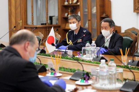 Японія передасть ЗСУ медичне обладнання на $1,4 млн