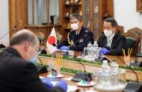 Япония передаст ВСУ медицинское оборудование на $1,4 млн