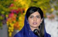 Пакистан вимагає вибачень за авіаудар НАТО