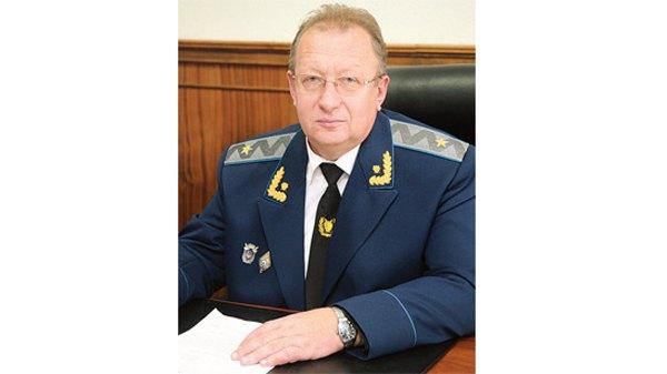 Владимир Гузир