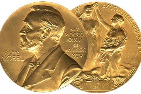 В 1967 году на Нобелевскую премию по литературе выдвигали Тычину, Драча и Лину Костенко