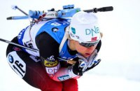 В Обергофі стартував п'ятий етап Кубка світу з біатлону: Джима - в топ-10 спринту