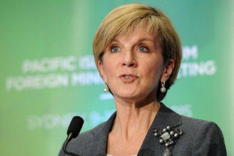 """Австралія має намір домогтися схвалення Росією резолюції щодо збитого """"Боїнга"""""""
