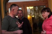 Волынскому таможеннику предъявили подозрение в нападении на журналистку