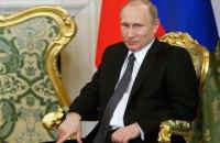 """Путин пожелал """"успеха действующей власти"""" перед выборами в Сербии"""