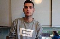 Хлопця, якого віднесло на батуті в Крим, судитимуть через незаконний перетин кордону України