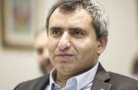 Украина исключена из списка политически неблагонадежных стран - израильский министр.
