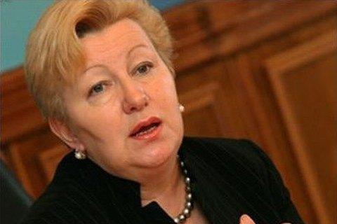 """ГПУ підозрює Віру Ульянченко у незаконній передачі Януковичу """"Сухолуччя"""""""