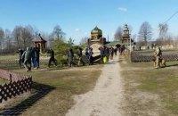 СБУ закрыла православный реабилитационный центр в Косачевке