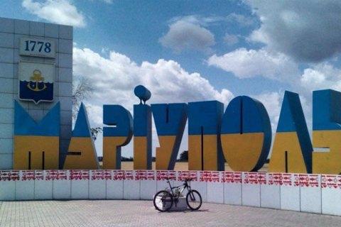 Жебривский попросил ЦИК не проводить выборы в Мариуполе