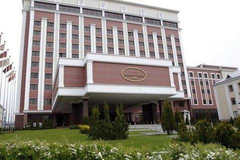 У Мінську почалося засідання контактної групи з питань Донбасу
