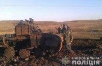 В Донецкой области с начала года задержали 212 бывших боевиков