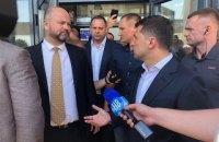 Зеленський вишпетив в.о. голови Миколаївської ОДА і попросив його звільнитися